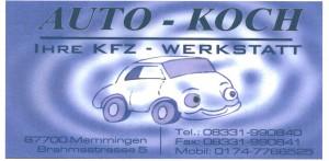 AutoKochWS