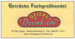 Geiers